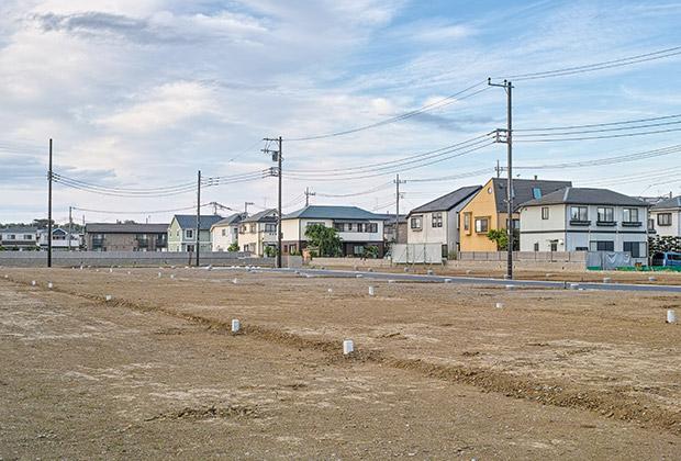 札幌の不動産 | ジン