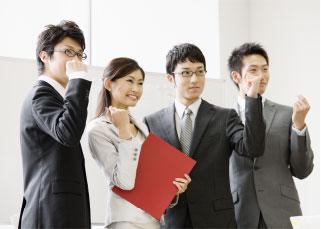ステップ1:査定のご依頼 ステップ2:買取価格の提示 ステップ3:打合せ ステップ4:売買契約締結 ステップ5:引渡し