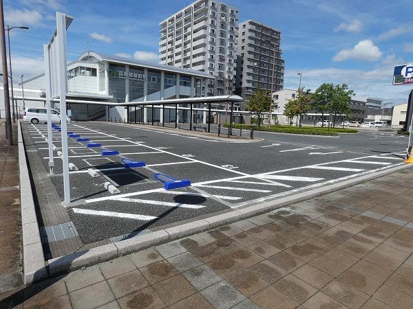 問屋町駐車場