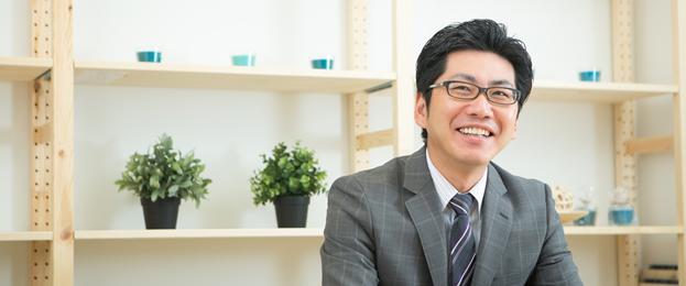 株式会社山口企画設計代表取締役社長 山口幸一郎