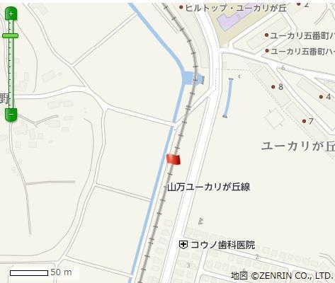 駐車場ヒルトップ暫定駐車場千葉県佐倉市ユーカリが丘1丁目駅0.55万円
