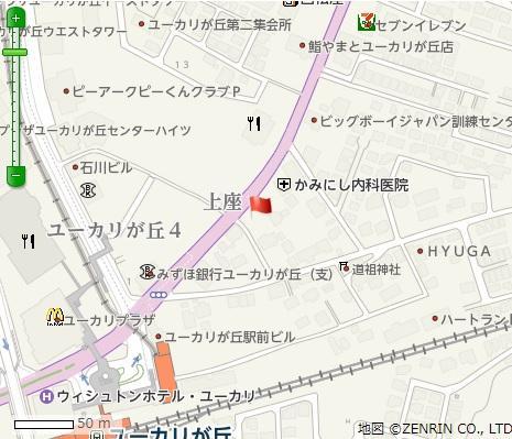 駐車場上座駐車場千葉県佐倉市上座京成本線ユーカリが丘駅0.66万円