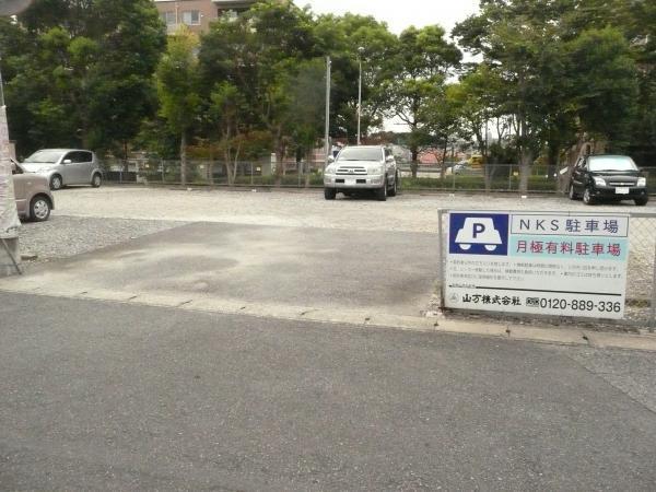 駐車場エヌケーエス駐車場千葉県佐倉市上座駅0.77万円