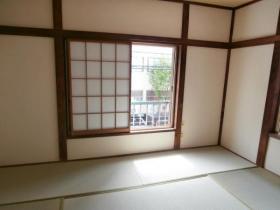 アパート ハイツ多田 千葉県市川市入船 東西線行徳駅 4.6万円