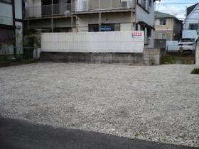 駐車場須和田1丁目駐車場千葉県市川市須和田1丁目駅0.77万円