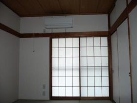 アパート パールハイツ 千葉県市川市須和田1丁目 JR中央・総武線市川駅 4万円