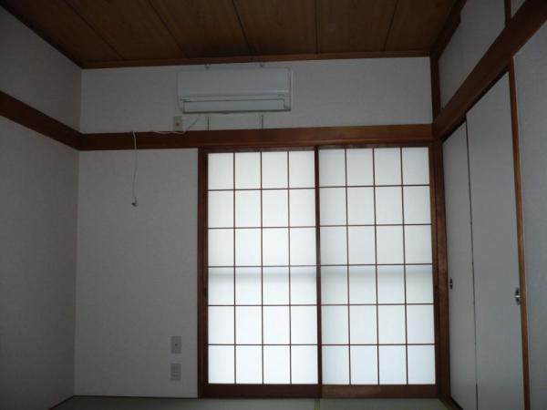 アパートパールハイツ千葉県市川市須和田1丁目JR中央・総武線市川駅4万円