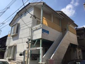 アパート サードシーパレス 千葉県松戸市栄町4丁目 駅 3.5万円