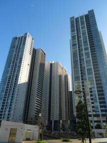 中古マンション ワールドシティタワーズ アクアタワー39階、40階 東京都港区港南4丁目 JR山手線品川駅 2億800万円