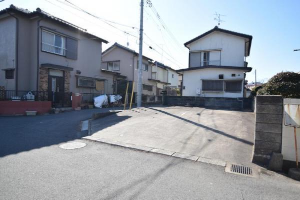 土地千葉県佐倉市臼井田京成本線京成臼井駅450万円